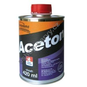 Aceton | Eshop-barvy.cz - barvy, laky, spreje, tmely, žebříky a ...