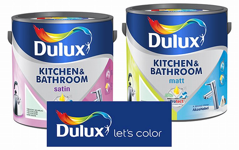 Omyvatelná barva dulux cena